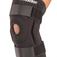 2333 Hinged Knee Brace Mueller, бандаж-стабилизатор на колено шарнирный