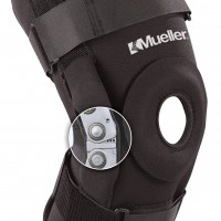 5333 Pro level Hinged Knee Brace Mueller, бандаж-стабилизатор на колено шарнирный